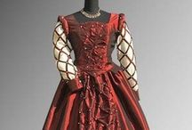 Medieval & Renaissance Fashion
