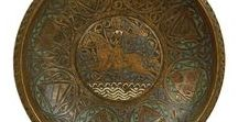 History: Europe: Middle Ages / 5th to the 15th century. Vikings have their own board.