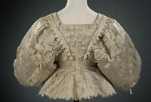 Fashion: 17th century