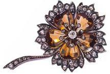 Jewelry: 19th-20th centuries