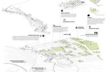 ARCH REPRESENTATION / all about architecture, arch visualization, arch presentation boards