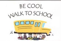 Walking School Bus / by SNAP