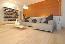 Fabulously Modern Flooring / Flooring for your lifestyle...