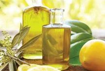 Aromatherapy Oils / Images of the best aromatherapy oils!