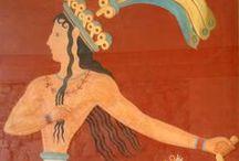 History: Minoan civilization