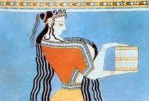 History: Mycenaean Greece