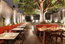 LA restaurants / by Alison Schapker