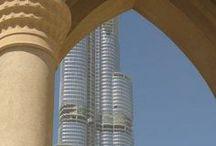 Dubai (Arquitectura) / Visita a Dubai.