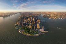 Manhattan / by Alison Schapker