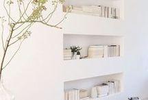 Roxane - Storage for bed&bath / by Linda Hirsch