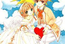 Manga: CLAMP