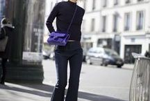 Fashion / Stylish apparel and wardrobe inspiration from fast-fashion to luxury brands