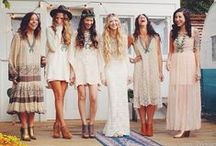 The Perfect Bohemian Party