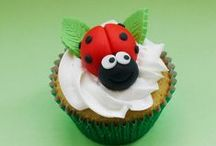 Ladybug / Bumble Bee Party at Te Quiero Party