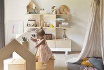 DIY bed / for kids