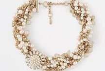 Fashion Jewelry / Necklaces, earrings, bracelets, & sets