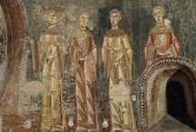 Art: Romanesque (11th-13th c.)
