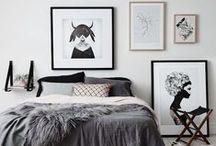 SCANDINAVIAN DECOR / inspirações futuro apartamento
