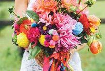 Wedding Flowers / by GuacaMolly