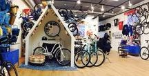 Chicago Bicycle Company / We are Chicago Bicycle Company - a dream team of bicycle industry professionals combined to create two of the most expert shops in Chicago http://www.chicagobicyclecompany.com