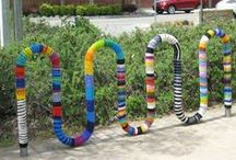 Unique Public Bike Racks / BICYCLE RACK DESIGN - OH BOY!. We are CHICAGO BICYCLE COMPANY. http://www.chicagobicyclecompany.com