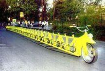 Bikes?