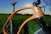 Wooden Bikes / You Gotta #Rock, On Wood, Baby! We are Chicago Bicycle Company - real woodys for #bicycles http://www.chicagobicyclecompany.com