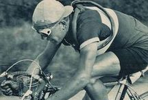 Old School Cycling