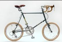 Mini Velo / The Minis are Here To Stay!  We are Chicago Bicycle Company http://www.chicagobicyclecompany.com