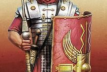 Art: Historical illustrations