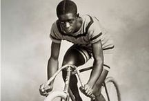 Major Taylor / #Hero Major Taylor!!!!!  We are CHICAGO BICYCLE COMPANY. http://www.chicagobicyclecompany.com