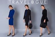 Travelogue - Airport Style