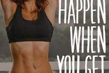 Yoga / Yoga routines and lifestyle