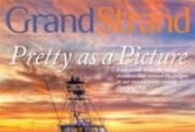 Grand Strand Covers