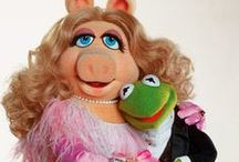 Muppets / by Sheila Ridgway