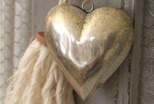 Heart Shapes / The Heart Shape is My Favorite! / by Lynda Aplin