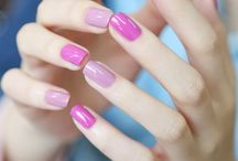 Make up, hair, nails, and beauty products / Hair styles/ideas, nails, beauty secrets and make up tips  / by Jessica Silvestri