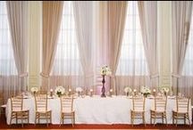Event Linens / Wedding & Event Linens by Custom Linens