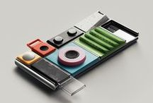 Tech, Interaction Design... / by Anneliese Schmidt