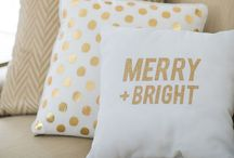 Holidays / Festive decorating ideas and traditions  / by Jessica Silvestri