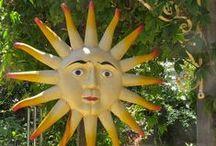 Garden Whimsy / by Sheila Ridgway