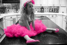 Pink / by Sheila Ridgway