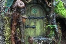Doors / by Sheila Ridgway