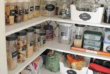 Organization & cleaning / by Jessica Silvestri
