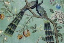 Prints & Patterns / by Catherine M.