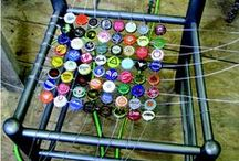 Craft Ideas / by Melissa Young Michels