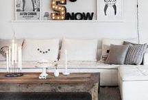 Home // Dream Home Inspiration