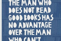 Literacy / by Catherine M.