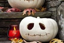Halloween / by Melissa Young Michels