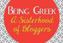Greek Bloggers